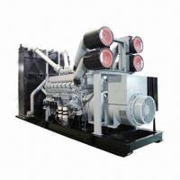 China Japanese Engine Generator Set with Yanmar/Mitsubishi/Kubota Diesel Engine, Reliable Quality on sale
