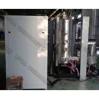 Cesium Iodide Thin Film Coating Machine, X-Ray High Imaging Screen