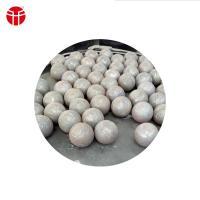 100mm forged ballForged steel Ball100mm forged steel balls 100mm low price grinding steel ball