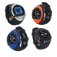Buy cheap Mini S88 gps tracker watch mobile phone PG88 Kid Watch Tracker gps smart watch from Wholesalers