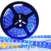 Buy cheap Flexible Blue LED Strip - 7 Meters (Water, UV and Dustproof) from Wholesalers