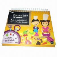 China YO Book Shape Offset Printing Service on sale