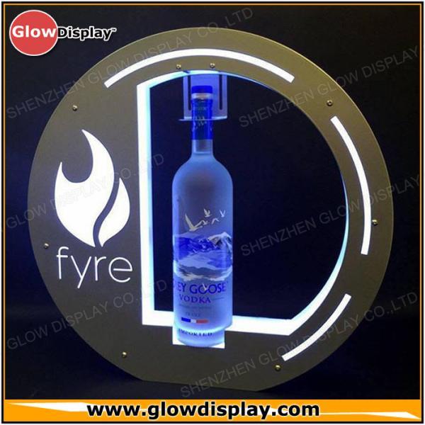 Buy LED Lighted Grey Goose Bottle Presenter VIP service Tray