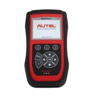 Buy cheap Autel MOT Pro EU908 Car Scanner For All System Diangostics + EPB+ Oil Reset+DPF+SAS from Wholesalers