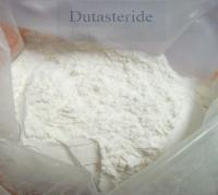 High Purity Hair Loss Treatment Powder Dutasteride Avodart CAS 164656-23-9 No Side Effect Steroid