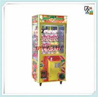 Buy cheap Toy Solider children kids arcade amusement toy crane pusher game machine from Wholesalers