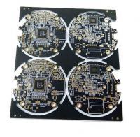 China CCTV Camera Circuit Board 4 Layers on sale