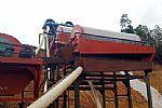 Buy cheap Vanadium titanium magnetite ore dressing plant from Wholesalers