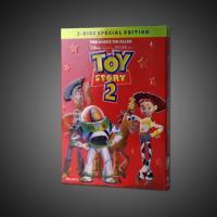 wholesale disney TOY STORY 2 dvd,movie supplier wholesaler