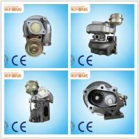Detroit Series 60 engine air intakes turbo gt2860r 466541-0001 14411-69F00