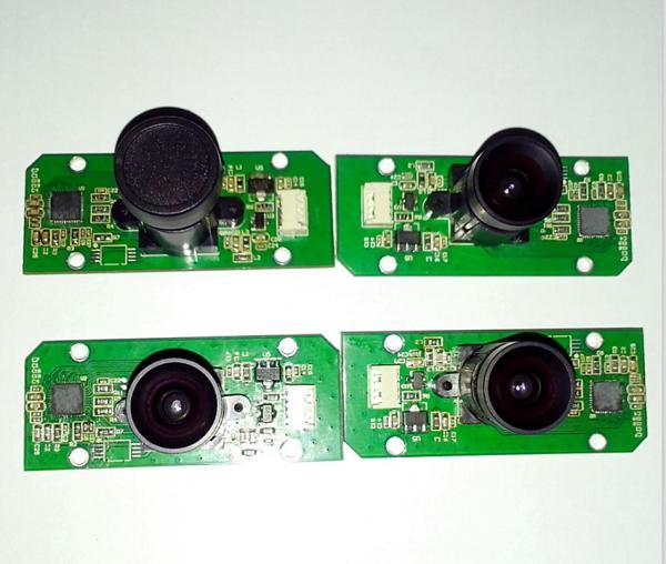 China 0.3Mega Pixel CMOS USB2.0 High Definition Qr Code