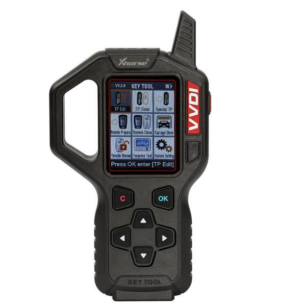 Xhorse VVDI Key Tool Front Side