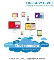 Buy cheap Isolate Desktops For Each User Virtualized Desktop Infrastructure Support Desktops Quantity Online from Wholesalers