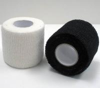 Buy cheap Hand tearing cotton elastic adhesive bandage light wrap EAB from Wholesalers