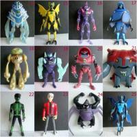 China Bandai Ben 10 Action Figure on sale