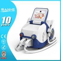 Buy cheap 2016 Portable SHR IPL laser hair removal machine prices/ipl laser hair removal from Wholesalers