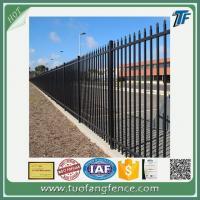 Garrison Fencing /Heavy Duty Security Fencing