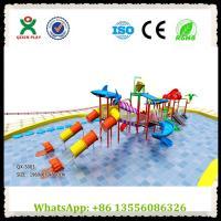 China Kids indoor water park, fun kids water park design on sale