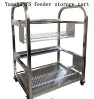Buy cheap Professional YAMAHA Feeder Cart SMT Feeder Storage Cart for YAMAHA Feeder from Wholesalers