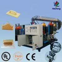China HeCheng Roof Panel PU Foaming Machine on sale