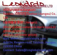 China Leonardo Ferrari Lamborghini Maserati Diagnostic Tool Leonardo Diagnostics Professional solution for any workshops on sale