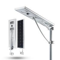 China Solar Panel Charge Battery outdoors 140w AC100-240V light sensor led roadway light on sale