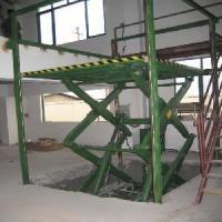 Buy cheap Lift Platform (SL-LP02) from Wholesalers