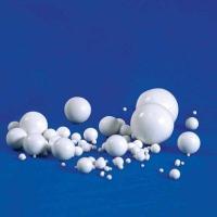 China Microlite Abrasive Alumina Ball on sale
