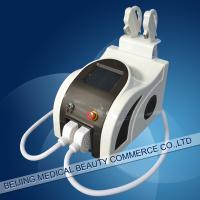China 2014 newest SHR IPL machine Elos Hair Removal Machine on sale