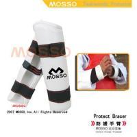 Buy cheap Taekwondo Forearm Protector from Wholesalers