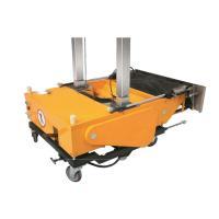 Buy cheap Wall Plaster Rendering Machine SDCK800 Portable Wall Rendering Machine from Wholesalers