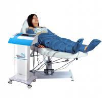 China professional lymphatic drainage massage detoxin machine B-8639B 4 in 1 factory direct sale on sale