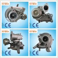 Buy cheap Turbocharger Nissan Navara YD25 gt2056v 14411-EB70a 14411-EB70b 14411-EB70c 14411-EB70d from Wholesalers