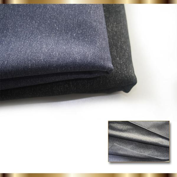 Heather Knitting Fabric/nylon spandex circular fabric