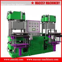Buy cheap Vacuum Plate Vulcanizing Machine RM3000VP from Wholesalers