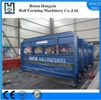 China 4 Meter Metal Sheet Bending Machine , Plain Sheet Metal Bending Machine on sale