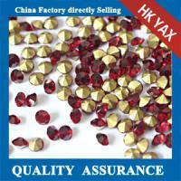 China Fashion Non Hotfix Crystal Gemstone,Non Hot Fix Rhinestone Gemstone,Crystal Rhinestone Non Hot Fix on sale
