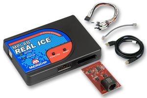 Original PIC DV244005 KIT PROBE MPLAB REAL ICE Universal Programmer DV244005