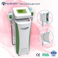 China multifunction cryolipolysis slimming machine keyword cryolipolysis beauty machine on sale