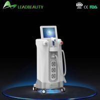 Buy cheap Vertical Vacuum Cavitation System Slimming Machine HIFU from Wholesalers