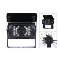 Buy cheap Waterproof Reversing Car Rear View Camera System NTSC 4.08*3.10mm Sensing Area from Wholesalers