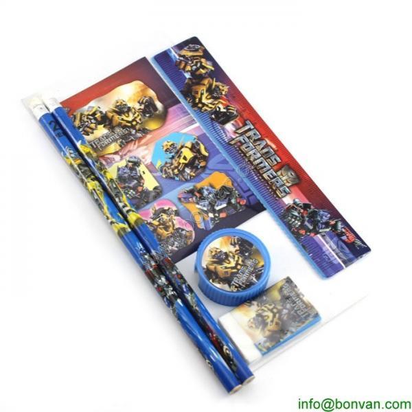 gift stationery set,school stationery set
