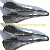 China carbon saddle matt or gross -03 on sale