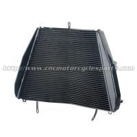 China Black Motorcycle All Aluminum Radiators for Honda CBR1000RR on sale