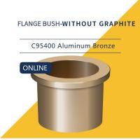 Buy cheap C95400 Alloy B505 C954 Aluminum Bronze STANDARD - STOCKED Bushings from Wholesalers