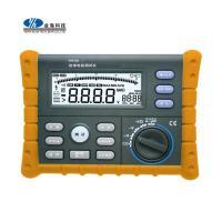 China 1kv Megohmeter 10g Ohms 1kv Megger Digital Insulation Tester-YH5120 on sale