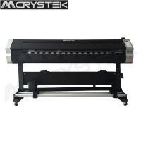 6ft large format printer new Epson dx5 printhead inkjet printer flex vinyl printer