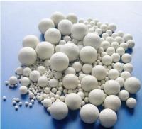 China 92% dia 20-30mm high alumina grinding media balls Al2O3 on sale
