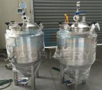 stainless steel wine fermentation tank / beer fermentation tank stainless steel wine fermentation tank for beer brewery