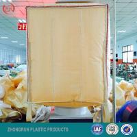 Buy cheap Wholesale high quality bulk bag PP big bag/FIBC bag/ super sack 1 ton/ top open from Wholesalers